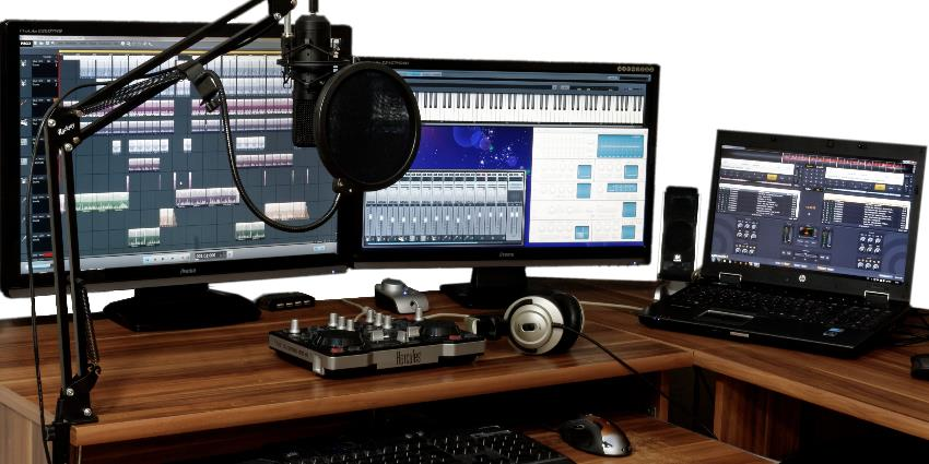 Set up Home Studio Mumbai
