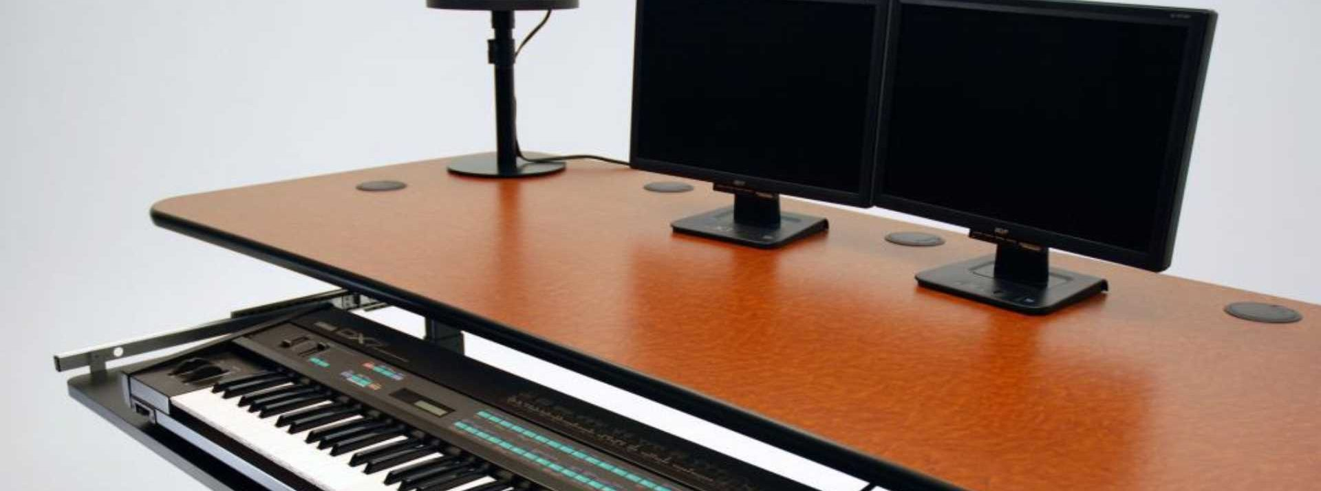 Get a Music Workstation